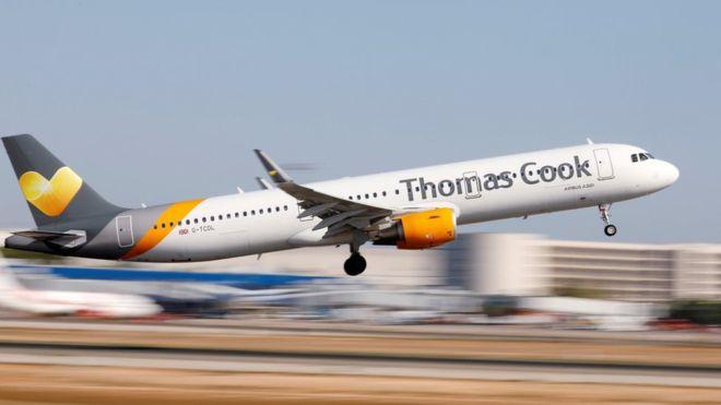 TC Plane